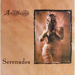 Anathema – Serenades CD CDs