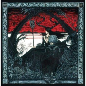 Absu – Barathrum : V.I.T.R.I.O.L. CD CDs