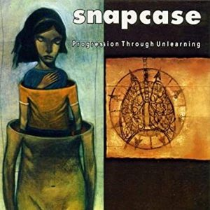 Snapcase – Progression Through Unlearning CD CDs
