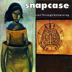 Snapcase – Progression Through Unlearning CD CDs