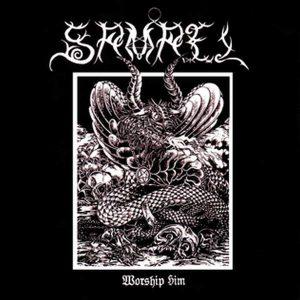 Samael – Worship Him CD CDs