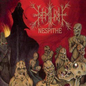 Demilich – Nespithe 12″ vinyl (Used) used-vinyl-lp