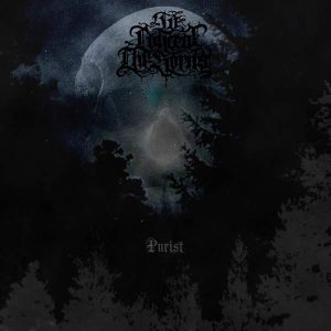 To Conceal the Horns – Purist CD CDs