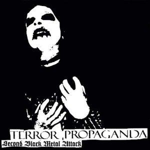 CRAFT – Terror Propaganda CD CDs