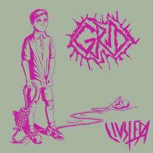 Grid – Livsleda CD CDs