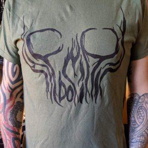 HEDONIHIL – I T-shirt T-shirts