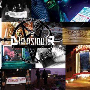 Diapsiquir – Virus S.T.N.  CD (Used) Used CDs