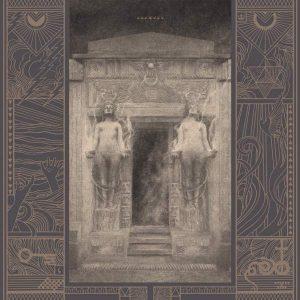 Ash Borer – The Irrepassable Gate CD CDs