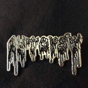 Autopsy Logo Enamel Pin Pins & Enamel Pins