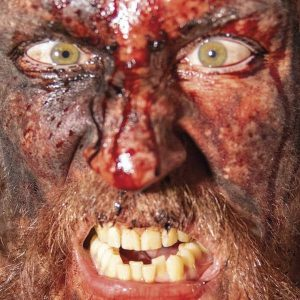Cannibal Accident – Shotgun Selfie EP CD CDs