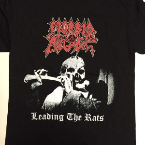 MORBID ANGEL – Leading The Rats T-shirt T-shirts