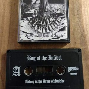Bog Of The Infidel – Asleep In The Arms Of Suicide MC Sale Items