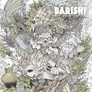 Barishi – Blood From The Lion's Mouth CD CDs
