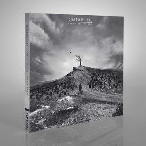 Deathwhite – For A Black Tomorrow Digipak CD CDs