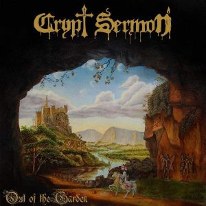 Crypt Sermon – Out Of The Garden MC Tapes
