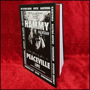 Peaceville Life – Extended Edition 2019 Book Books