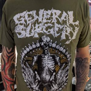 General Surgery – General Surgery T-shirt Sale Items