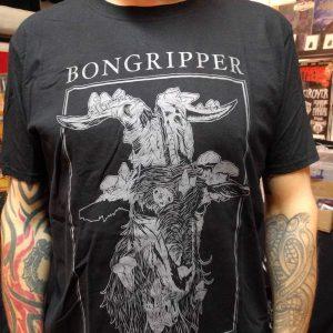 Bongripper T-shirt T-shirts
