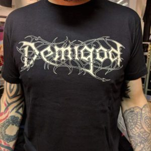 DEMIGOD – Logo T-shirt Sale Items