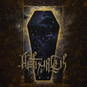 Aethyrick – Praxis CD CDs