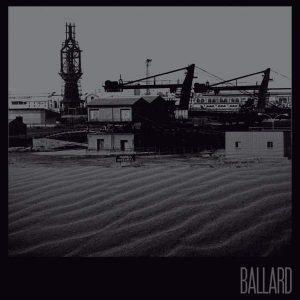 "Ballard – Nacer 12″ vinyl 12"" Vinyl Records"