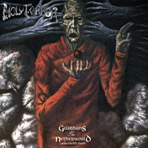 Holy Terror – Guardians Of The Netherworld CD CDs