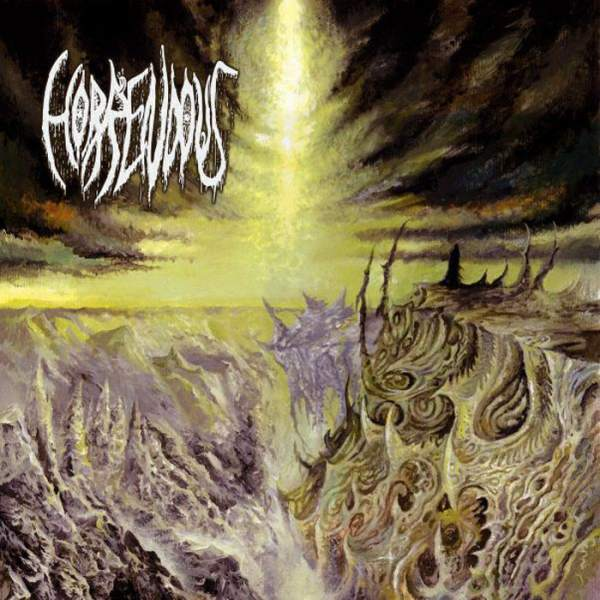 Horrendous – The Chills CD 1