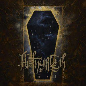 "Aethyrick – Praxis 12″ vinyl 12"" Vinyl Records"