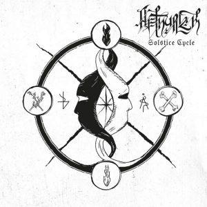 Aethyrick – Solstice Cycle CD CDs