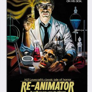 Re-Animator Magnet Magnets