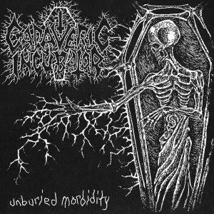 "Cadaveric Incubator – Unburied Morbidity 12″ vinyl 12"" Vinyl Records"