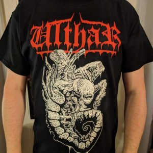 Ulthar – Cosmovore T-shirt T-shirts