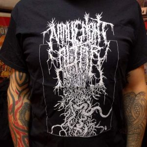 Malignant Altar – Retribution Of Jealous Gods T-shirt Label Releases