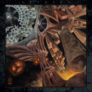 Abyssal – A Beacon In The Husk CD CDs