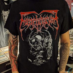 Funebrarum – Abyss T-shirt T-shirts