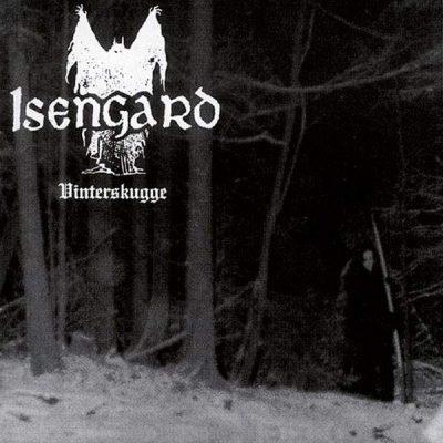 "ISENGARD – Vinterskugge 2LP 12"" Vinyl Records"