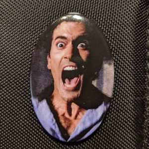 Evil Dead Ash Magnet / Bottle Opener Magnets