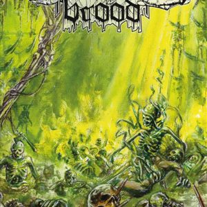 Cryptic Brood – Outcome Of Obnoxious Science MC Tapes