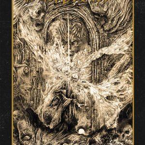 "Abythic – Beneath Ancient Portals 12″ vinyl 12"" Vinyl Records"