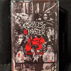 Formless Master – First Strike MC Label Releases