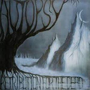 "Autopsy – Retribution For The Dead 12″ vinyl EP 12"" Vinyl Records"