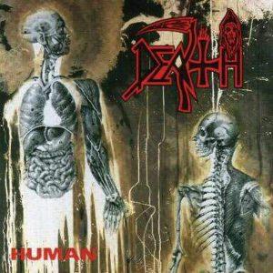 Death – Human CD (Used) Used CDs