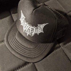 Bat – Logo Hat Hats