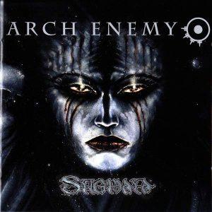 Arch Enemy – Stigmata CD (Used) Used CDs