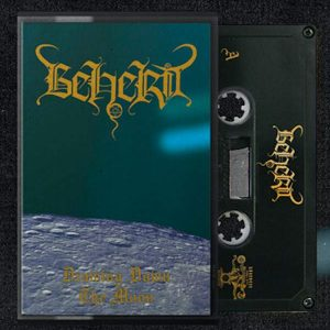Beherit – Drawing Down The Moon MC Tapes