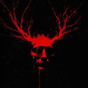 Brian Reitzell – Hannibal OG Soundtrack Gatefold 12″ vinyl (2nd Hand) 2nd Hand Vinyl LP